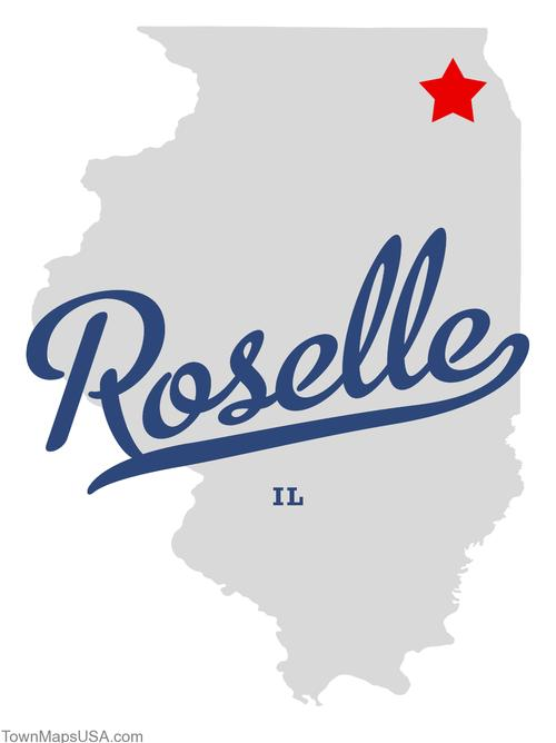 Roselle Locksmith